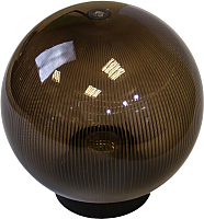 Светильник Свет НТУ 02-60-255 УХЛ1.1 (дымчатый) -