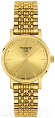 Часы наручные женские Tissot T109.210.33.021.00