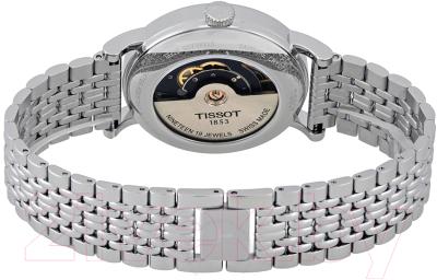 Часы наручные мужские Tissot T109.407.11.031.00