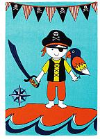 Ковер Lalee California 172 (120x170, пират) -