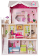 Кукольный домик Eco Toys California 4107WOG -