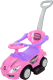Каталка детская Chi Lok Bo Deluxe Mega Car 382 (розовый) -