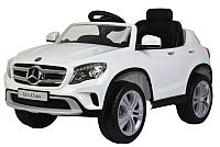 Детский автомобиль Chi Lok Bo Мерседес GLA / 653W (белый) -