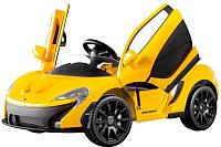 Детский автомобиль Chi Lok Bo McLaren P1 / 672Y (желтый) -