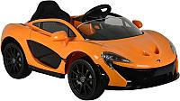 Детский автомобиль Chi Lok Bo McLaren P1 / 672O (оранжевый) -