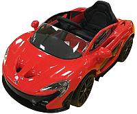 Детский автомобиль Chi Lok Bo McLaren P1 / 672R (красный) -