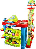 Магазин игрушечный Xiong Cheng Супермаркет / 008-85 -