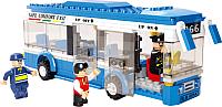 Конструктор Sluban Городской автобус / M38-B0330 -