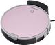 Робот-пылесос Polaris PVCR 0826 (розовое золото) -