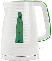 Электрочайник Polaris PWK 1743С (зеленый) -