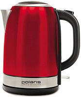 Электрочайник Polaris PWK 1852CA (красный) -