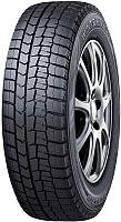 Зимняя шина Dunlop Winter Maxx WM02 245/45R18 100T -