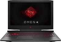 Игровой ноутбук HP OMEN 15-ce014ur (2CL97EA) -