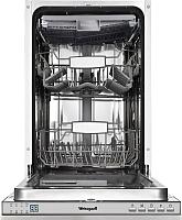 Посудомоечная машина Weissgauff BDW4543D -