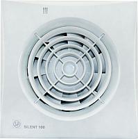 Вентилятор вытяжной Soler&Palau Silent-100 CDZ / 5210406400 -