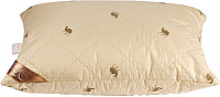 Подушка Нордтекс Verossa VRV 50x70 (верблюжья шерсть) -