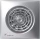 Вентилятор вытяжной Soler&Palau Silent-100 CHZ Silver / 5210322300 -