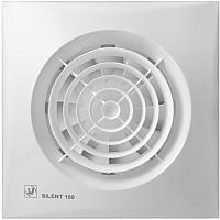 Вентилятор вытяжной Soler&Palau Silent-100 CRZ / 5210401500 -