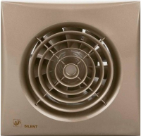 Вентилятор накладной Soler&Palau Silent-100 CZ Champagne / 5210616900 -