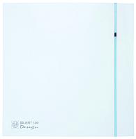 Вентилятор накладной Soler&Palau Silent-100 CHZ Design - 3C / 5210603300 -
