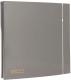 Вентилятор вытяжной Soler&Palau Silent-100 CHZ Silver Design / 5210602800 -