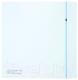 Вентилятор вытяжной Soler&Palau Silent-100 CRZ Design / 5210601900 -