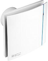 Вентилятор вытяжной Soler&Palau Silent-100 CZ Design / 5210601800 -