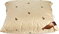 Подушка для сна Нордтекс Verossa VRV 70x70 (верблюжья шерсть) -