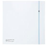 Вентилятор вытяжной Soler&Palau Silent-200 CHZ Design - 3C / 5210604200 -