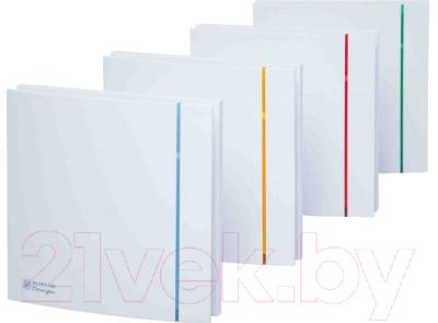 Вентилятор вытяжной Soler&Palau Silent-200 CZ Design - 3C / 5210604000