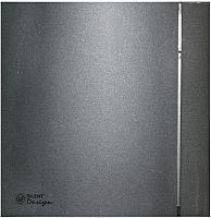 Вентилятор вытяжной Soler&Palau Silent-200 CZ Grey Design - 4C / 5210616600 -