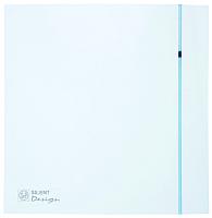 Вентилятор вытяжной Soler&Palau Silent-300 CZ Design - 3C / 5210623800 -