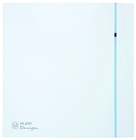 Вентилятор вытяжной Soler&Palau Silent-300 CZ Plus Design - 3C / 5210622700 -