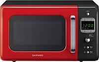Микроволновая печь Daewoo KOR-6LBRRB -