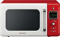 Микроволновая печь Daewoo KOR-6LBRWR -