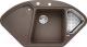 Мойка кухонная Blanco Delta ll / 523669 -