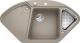 Мойка кухонная Blanco Delta ll / 523666 -