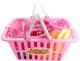 Набор игрушечной посуды NTC 294-51 -