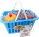 Набор игрушечной посуды NTC 594-56 -