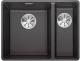 Мойка кухонная Blanco Subline 340/160-F / 523568 -