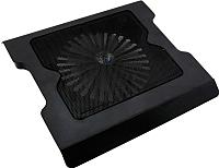 Подставка для ноутбука Esperanza EA122 (черный) -