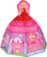 Детская игровая палатка Calida Принцесса розовая 710 (+ 100 шаров) -