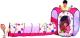Детская игровая палатка Calida Шестигранник/Туннель 632 (+ 100 шаров) -