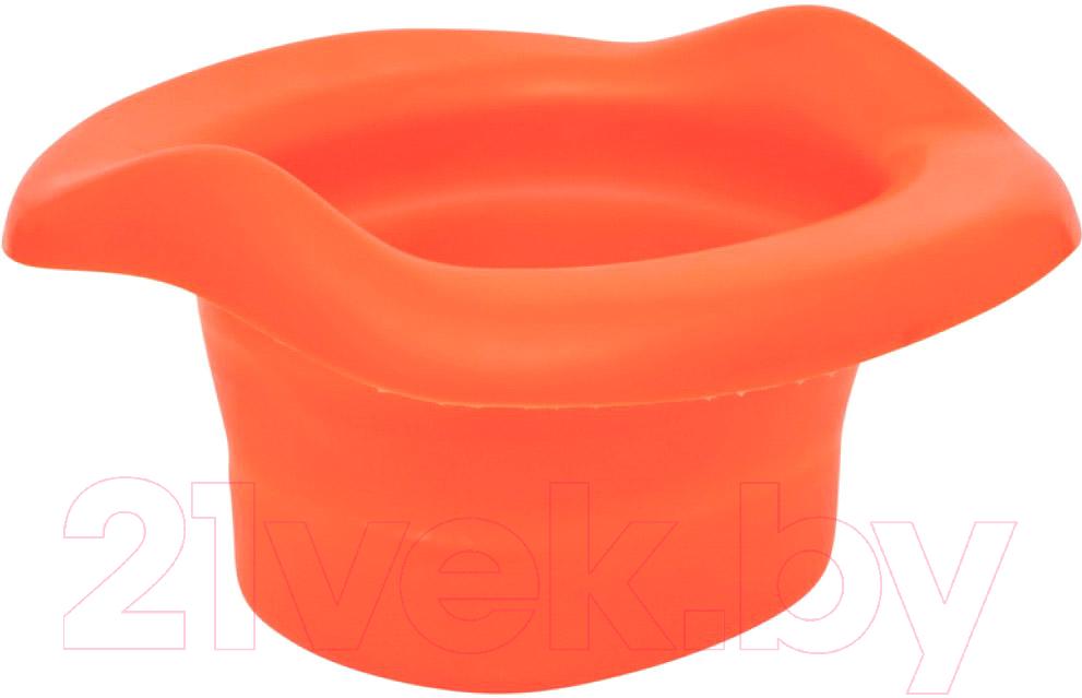 Купить Вставка для детского горшка Roxy-Kids, ML-235RU-R (оранжевый), Китай