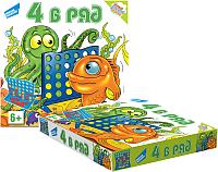 Настольная игра Dream Makers 4 в ряд / 707-16 -