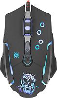 Мышь Defender Killer GM-170L / 52170 -