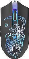 Мышь Defender Ghost GM-190L / 52190 -