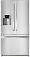 Холодильник с морозильником Daewoo RF64EDG -