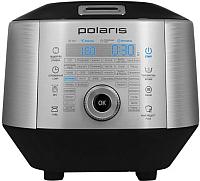 Мультиварка Polaris Evo 0445DS (серебристый) -