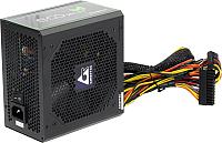 Блок питания для компьютера Chieftec Eco GPE-600S 600W -